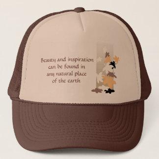Beauty & Inspiration - Hat