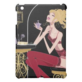 Beauty ipad iPad mini cover
