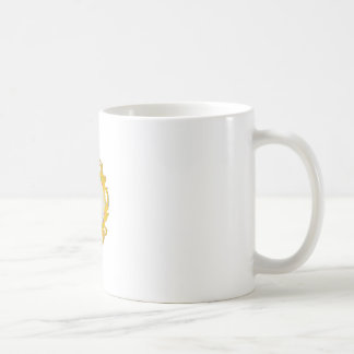 Beauty Is In The Eey Of The Beholder Classic White Coffee Mug