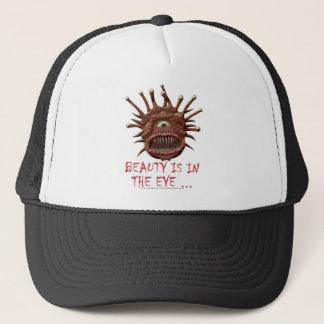 Beauty Is In the Eye ... Trucker Hat