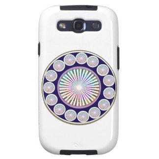 Beauty Mantra - ART101 Chakra Collection Galaxy SIII Case