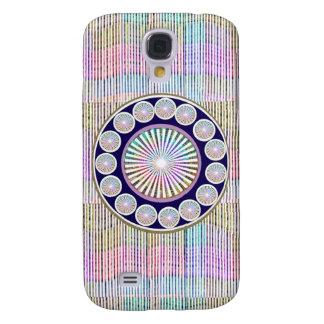 Beauty Mantra - ART101 Chakra Collection Samsung Galaxy S4 Case
