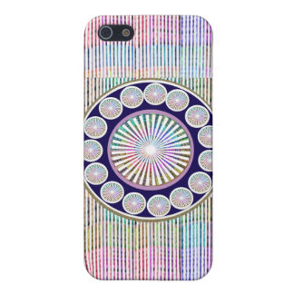 Beauty Mantra - ART101 Chakra Collection iPhone 5 Cover