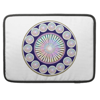 Beauty Mantra - ART101 Chakra Collection Sleeve For MacBooks