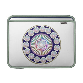 Beauty Mantra - ART101 Chakra Collection Sleeves For MacBook Air