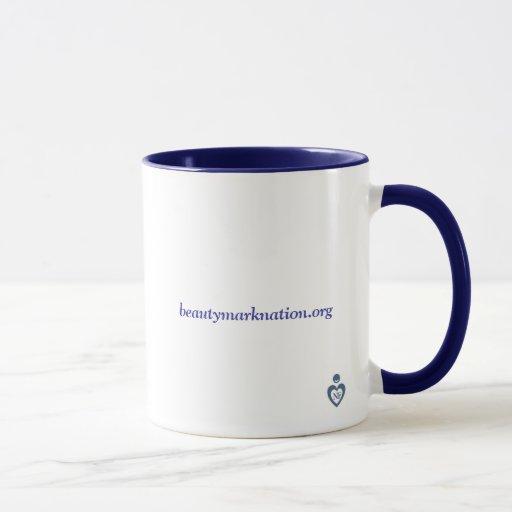 Beauty Mark Nation Mug