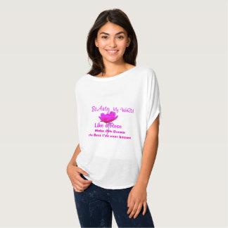 Beauty* My World T-Shirt