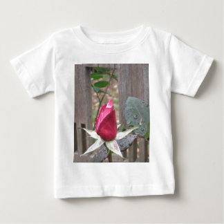 Beauty of a Rose Baby T-Shirt