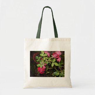 Beauty of a Rose Keepsake Collection Tote Bag