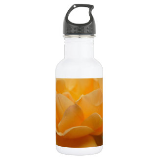 Beauty Of A Rose Stainless Steel Water Bottle