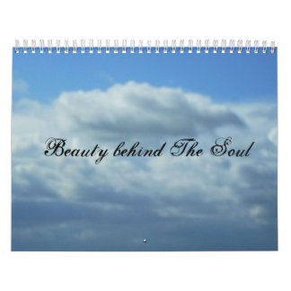 Beauty Of a Time Calendar
