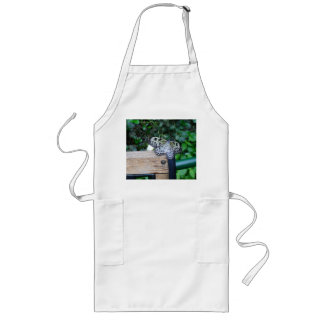 Beauty Of a Time Long Apron