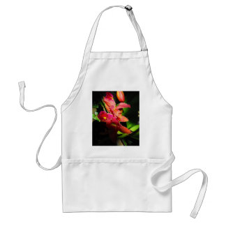 Beauty of an Orchid-2 Adult Apron