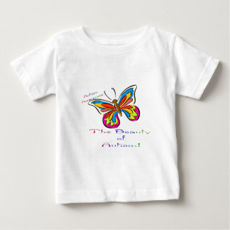 beauty of autism baby T-Shirt