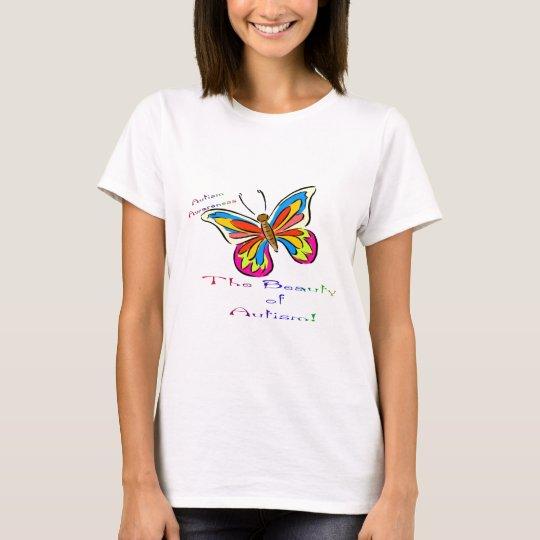 beauty of autism T-Shirt