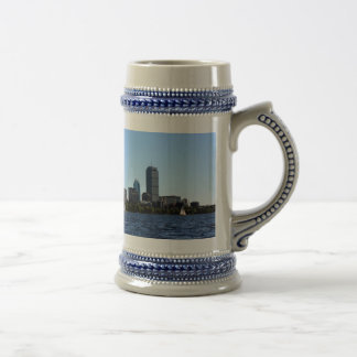 Beauty of Boston Stein Mug