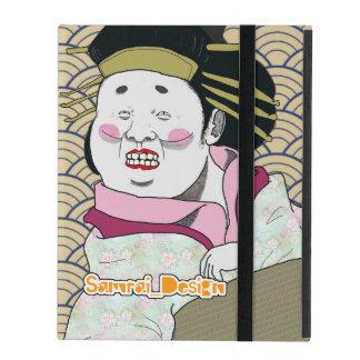 Beauty of Japan iPad Case