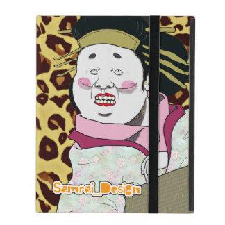 Beauty of Japan iPad Cover
