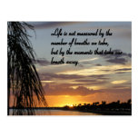 Beauty of Life Post Cards