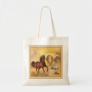 Beauty Of Nature - Budget Tote