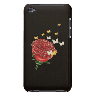 Beauty of Nature iPod Touch Case-Mate Case