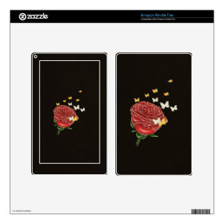 Beauty of Nature Skins For Kindle Fire