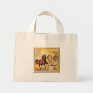Beauty Of Nature - Tiny Tote