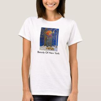Beauty Of New York T-Shirt