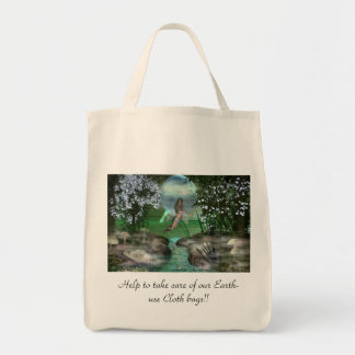 Beauty of Night Tote Bag