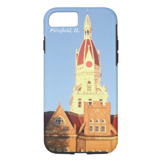 Beauty of Pike - Pittsfield, IL iPhone 7 Case