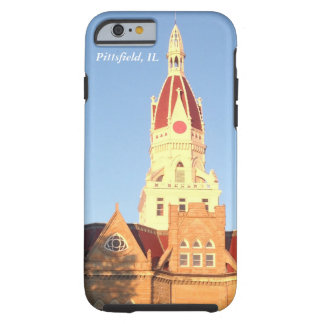 Beauty of Pike - Pittsfield, IL Tough iPhone 6 Case
