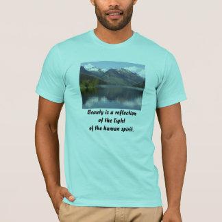 Beauty of spirit. T-Shirt