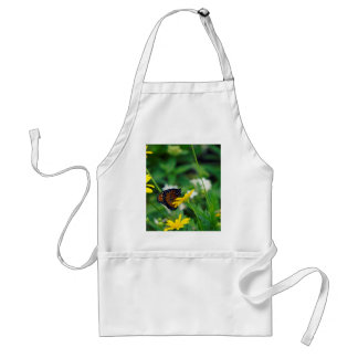 Beauty of Spring Adult Apron
