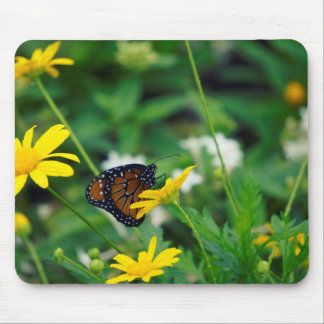 Beauty of Spring Mousepad