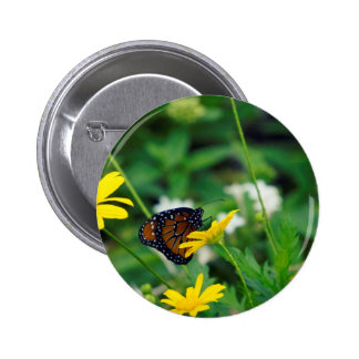 Beauty of Spring Pinback Button