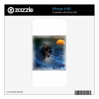~Beauty of the Deep~ - 2RSMy-107 - normal.jpg iPhone 4S Decals