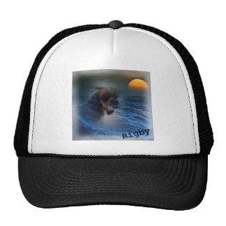 ~Beauty of the Deep~ - 2RSMy-107 - normal.jpg Trucker Hat