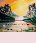BEAUTY OF THE LORD. TEES