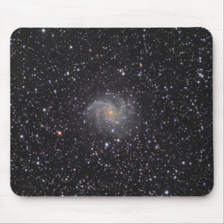 Beauty of the Universe - Spiral Galaxy Mouse Pad