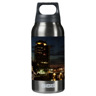 Beauty on Mercury Liberty Bottle 10 Oz Insulated SIGG Thermos Water Bottle