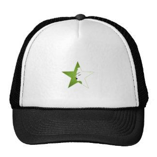 beauty or alternative medicine for ladies trucker hat