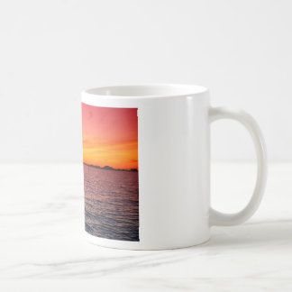 Beauty Personified Classic White Coffee Mug
