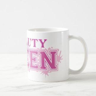 Beauty Queen Coffee Mug