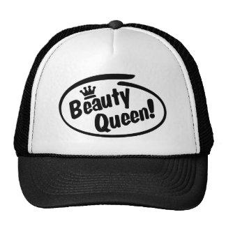 Beauty Queen Hat