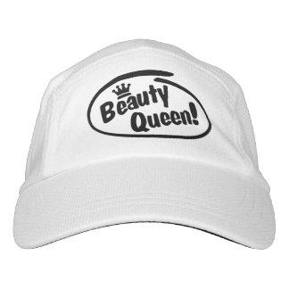 Beauty Queen Headsweats Hat