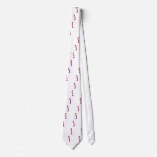 Beauty Queen Neck Tie