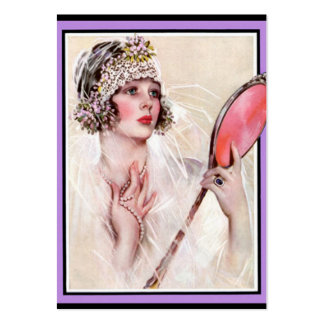 Beauty Salon Business Business Card