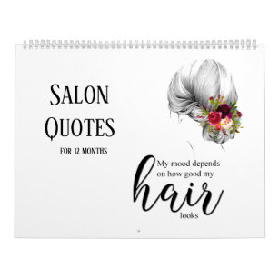 Beauty Salon Quotes Gifts On Zazzle