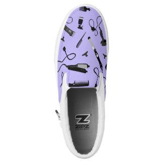 Beauty School Dropout 2 Slip-On Sneakers