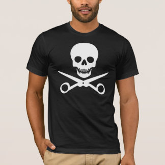 Beauty Shop Pirate_01 T-Shirt